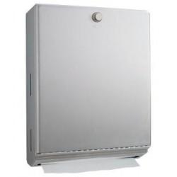 Bobrick-B-2620 ClassicSeries Surface-Mounted Paper Towel Dispenser