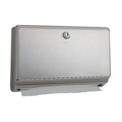 Bobrick-B-26212 Surface-Mounted Paper Towel Dispenser