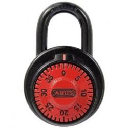 Abus 78/50 KC Combination Padlock w/ Key Control