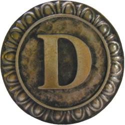 Notting Hill NHK-183 Initial D Knob 1-3/8 diameter
