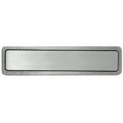 Notting Hill NHP-310 Plain (Custom Horizontal Engraving Available) Pull 4 x 7/8