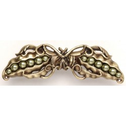 Notting Hill NHP-650 Pearly Peapod Pull 5 x 1-1/2