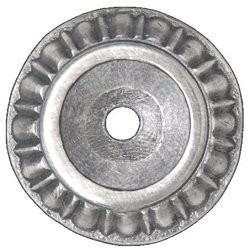 Notting Hill NHE-508 Kensington Back Plate 1-1/8 diameter