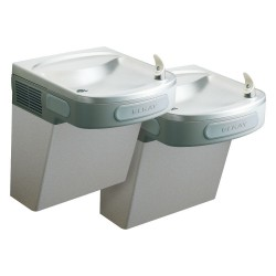 Elkay EZSTL8LC Versatile Wall Mount Bi-Level ADA Cooler