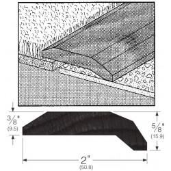 Pemko 2133W Oak Carpet Trim