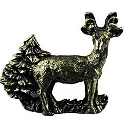 Sierra 6814 Standing Deer Pull