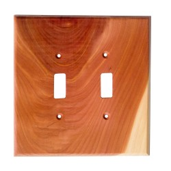 Sierra 6821 Traditional - 2 Toggle - Tennessee Aromatic Cedar