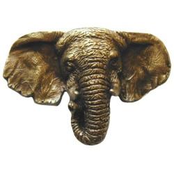 Notting Hill NHK-153 Goliath (Elephant) Knob 1-7/8 w x 1-1/4 h