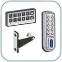 Cabinet Electronic Locks