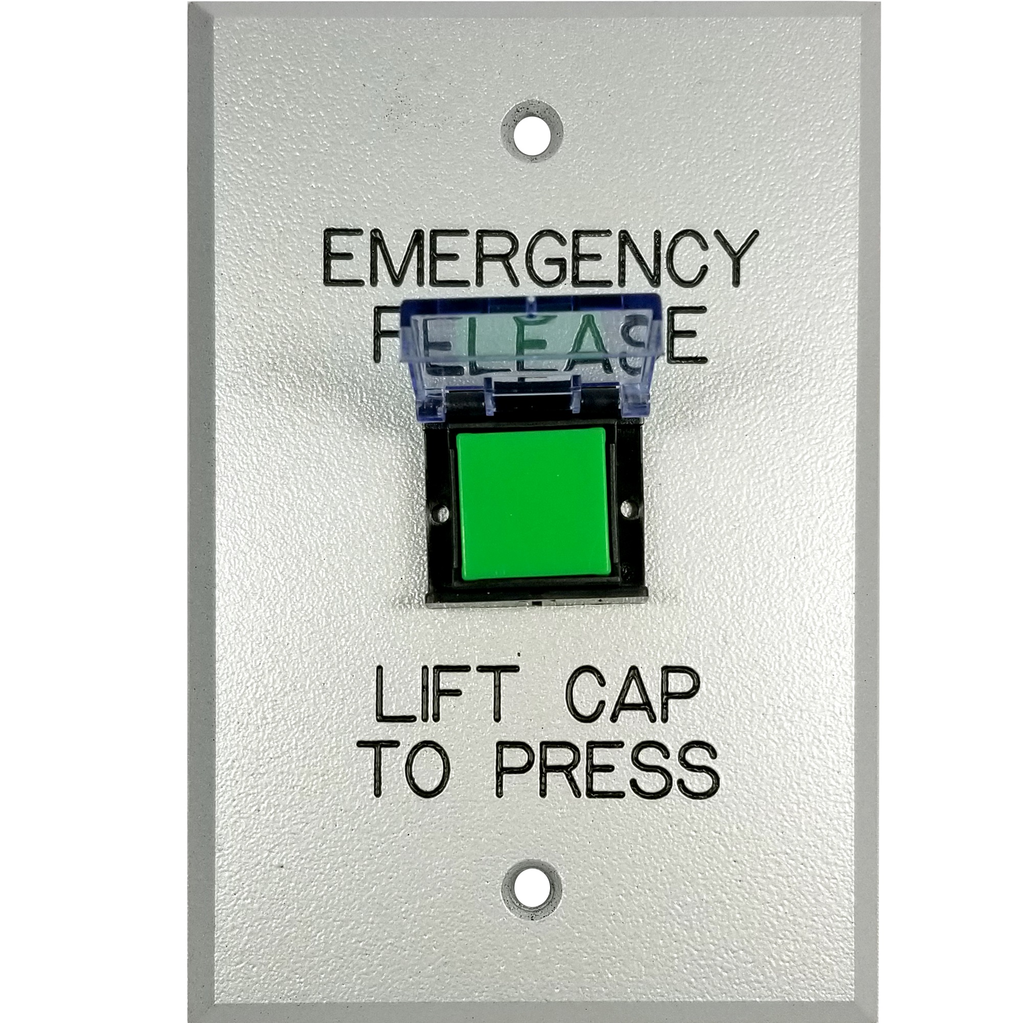 Emergency Push Buttons & Switches