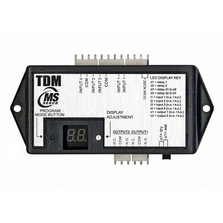 Commander Series Timing Products
