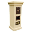 Column Mailbox Collection